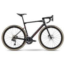 Bmc Roadmachine 01 Four Road Bike 2020 Carbon/White/Red 56