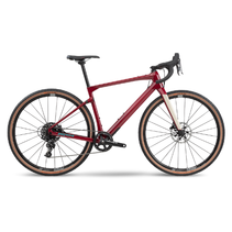 Bmc Unrestricted Four Gravel Bike 2020
