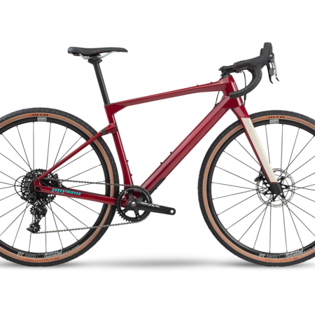 BMC Bmc Unrestricted Four Gravel Bike 2020