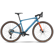 Bmc UnReStricted Three Gravel Bike 2020