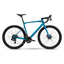 Bmc Roadmachine 01 Three Road Bike 2020 Blue/Red/Black 54