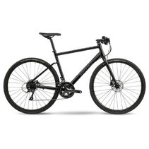 Bmc Alpenchallenge 02 Three Hybrid Bike 2020