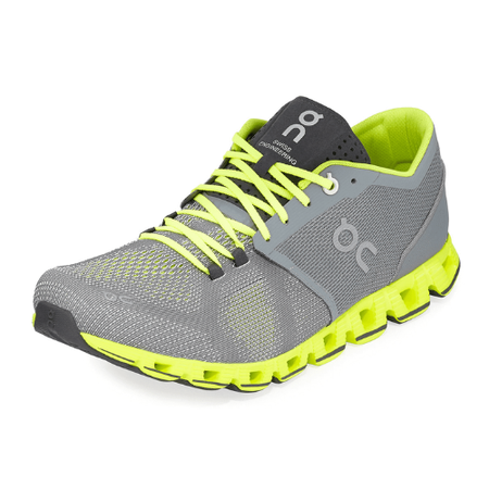 ON On Cloud X Running Shoes Men's