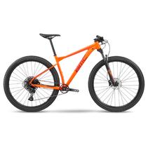 Bmc Teamelite 03 Two Mountain Bike 2020 Orange/Blood Small