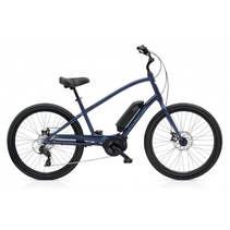 Electra Townie Go! 8D Men's Poseidon Blue