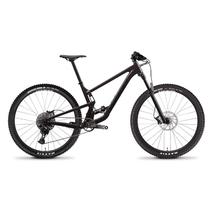 Santa Cruz Tallboy C Carbon 29 Mountain Bike  S Kit 2020 Storm Purple Medium