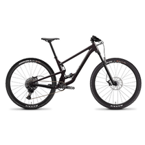 Santa Cruz Tallboy C Carbon 29 Mountain Bike  S Kit 2020 Storm Purple Medium