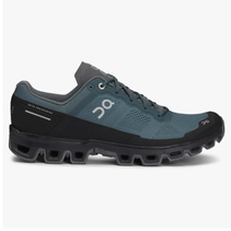 On Cloudventure Waterproof Running Shoes Men's