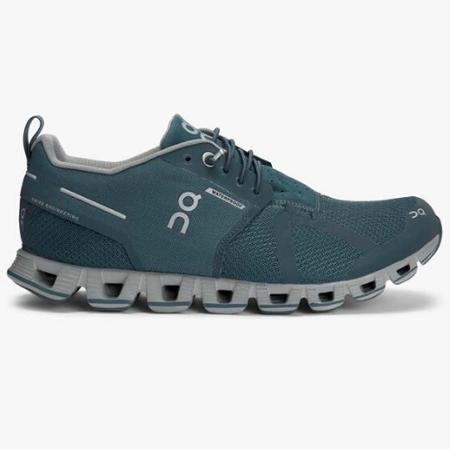 ON On Cloud Waterproof Running Shoes Women's
