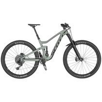 Scott Ransom 910 Bike Green 29 Small