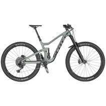 Scott Ransom 910 Bike Green 29 Small