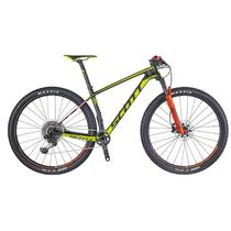Scott Scale Rc 900 WC Mountain Bike 2018 Yellow Medium