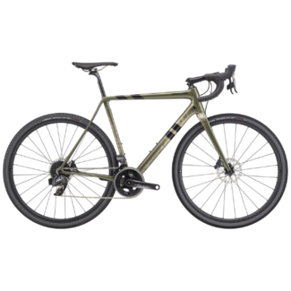 CANNONDALE Cannondale 2020 SuperX Force eTap AXS
