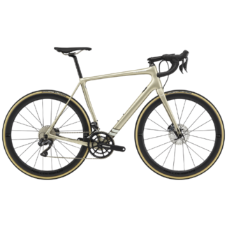 CANNONDALE Cannondale 2020 Synapse Hi-MOD Disc Ultegra Di2   Champagne 51