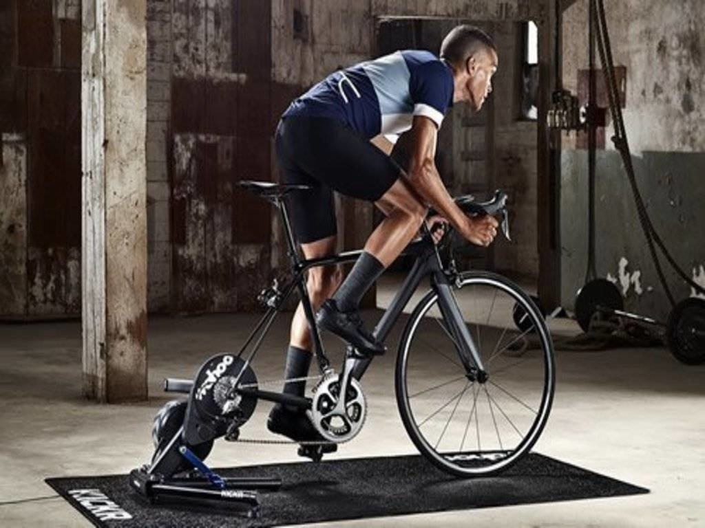 Valuable Benefits of Indoor Cycling