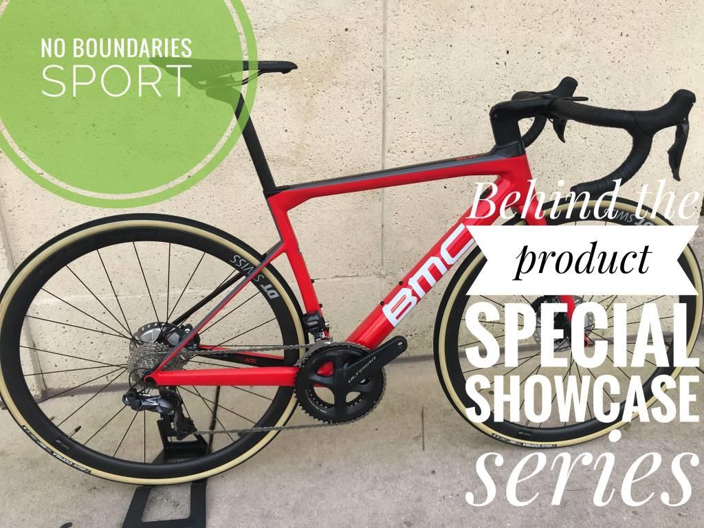 Behind The Product: Special Showcase Series BMC Team Machine SLR01 Disc