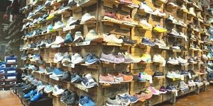 5 Basic Tips To Choose The Right Shoe