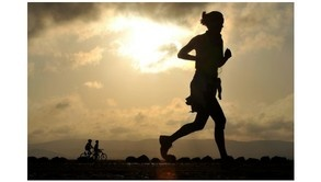 Do you want to train your body, mind and soul? …The answer is run!