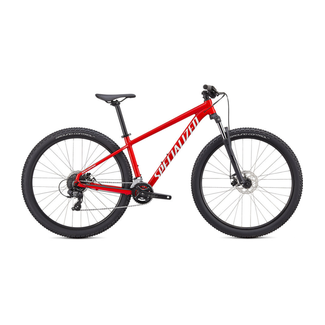 SPECIALIZED Rockhopper 29 Gloss Flo Red White Small