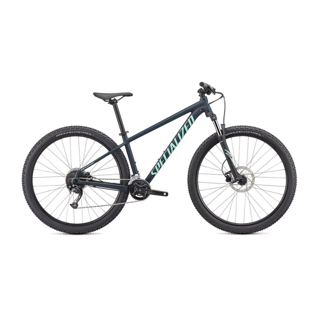 SPECIALIZED Rockhopper Sport 27.5 Satin Forest Green Oasis Small