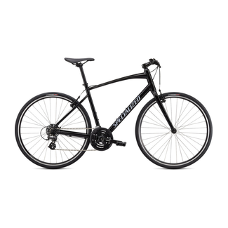 SPECIALIZED Specialized Sirrus 1.0 Gloss Black / Charcoal / Satin Black Reflective Large