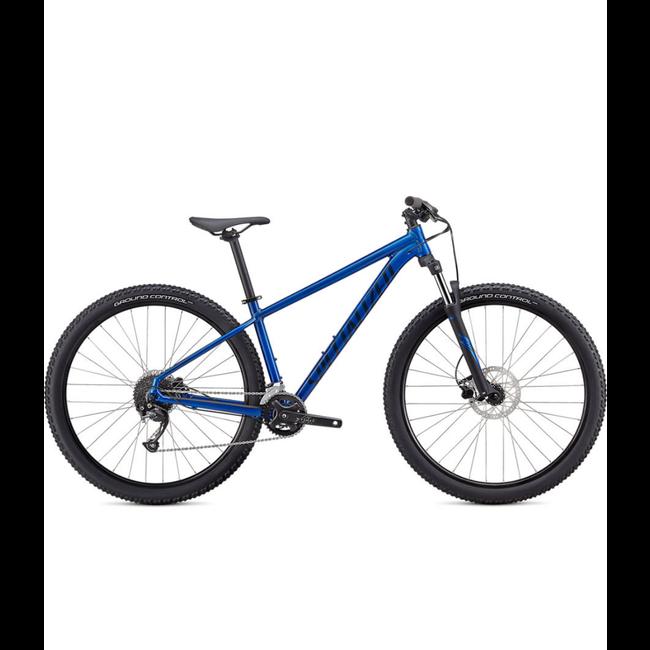 SPECIALIZED Rockhopper Sport 29 Gloss Cobalt / Cast Blue Medium