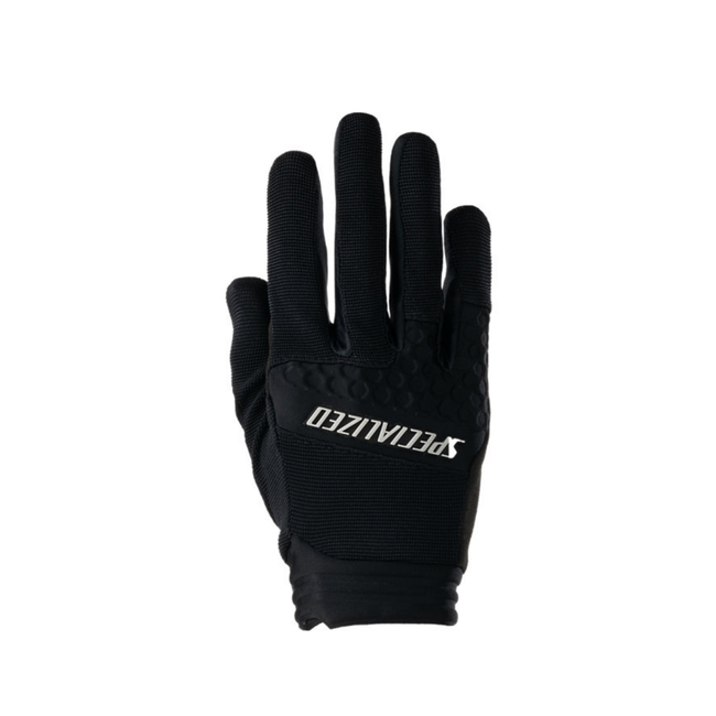 SPECIALIZED Trail Shield Glove Men Black Medium