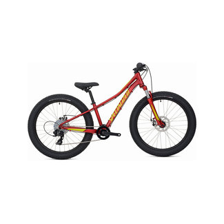 SPECIALIZED Specialized Riprock 24 Candy Red / Hyper / Black 11