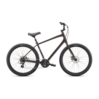 SPECIALIZED Specialized Roll Sport Gloss Cast Umber / Clay / Satin Black Reflective Medium