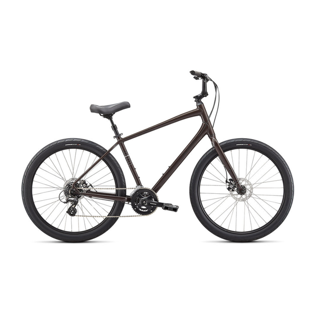 SPECIALIZED Roll Sport Gloss Cast Umber / Clay / Satin Black Reflective Medium