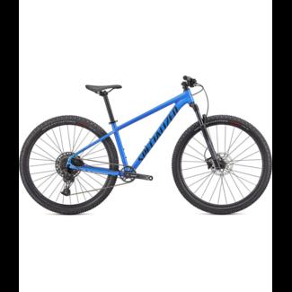 SPECIALIZED Specialized Rockhopper Expert 29 Gloss Sky Blue / Satin Black Large