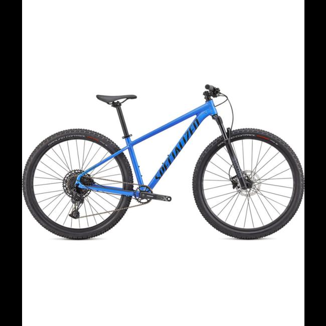 SPECIALIZED Rockhopper Expert 29 Gloss Sky Blue / Satin Black Large