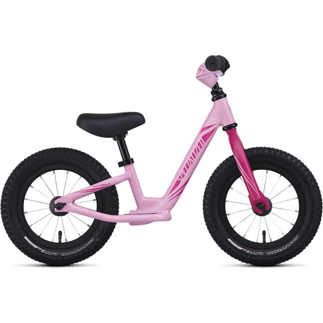 SPECIALIZED Girl's Hotwalk Gloss Pink/Hot Pink 5
