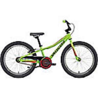 SPECIALIZED Specialized Riprock Coaster 20 Monster Green / Nordic Red / Black Reflective 9