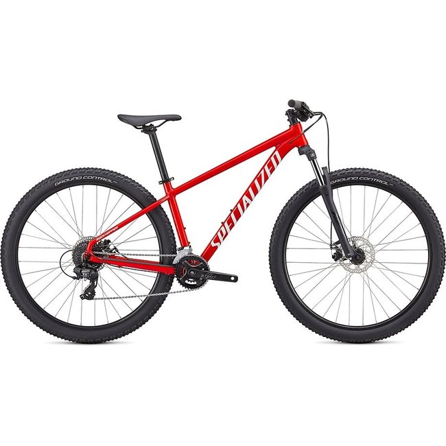 SPECIALIZED Rockhopper 29 Gloss Flo Red / White  Large