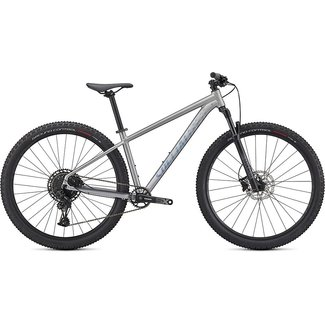 SPECIALIZED Specialized Rockhopper Expert 29 Satin Silver Dust / Black Holographic XLarge