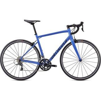 SPECIALIZED Specialized Allez Gloss Sky Blue/Tarmac Black 52