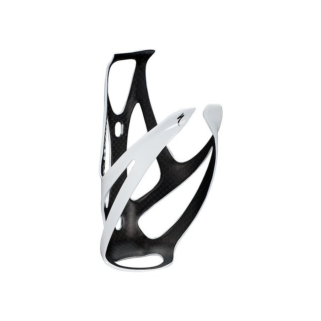 SPECIALIZED S-Works Carbon Rib Cage III Carbon / White