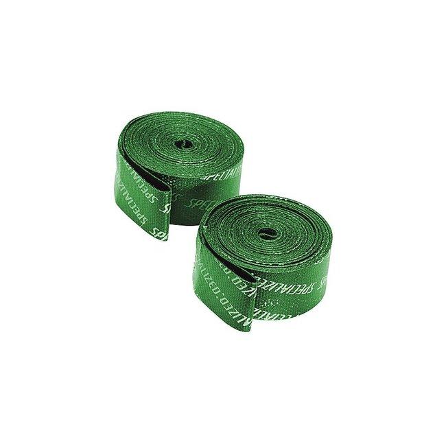 SPECIALIZED Rim Strip Green