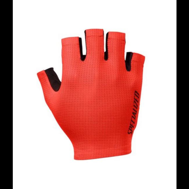 SPECIALIZED Men's SL Pro Gloves Red Medium