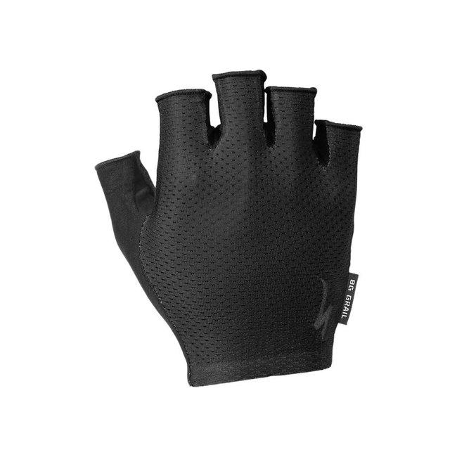 SPECIALIZED Men's Body Geometry Grail Gloves Black Small