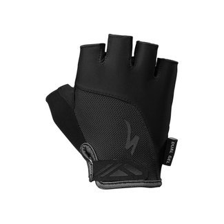SPECIALIZED Specialized Women's Body Geometry Dual-Gel Gloves Black Large