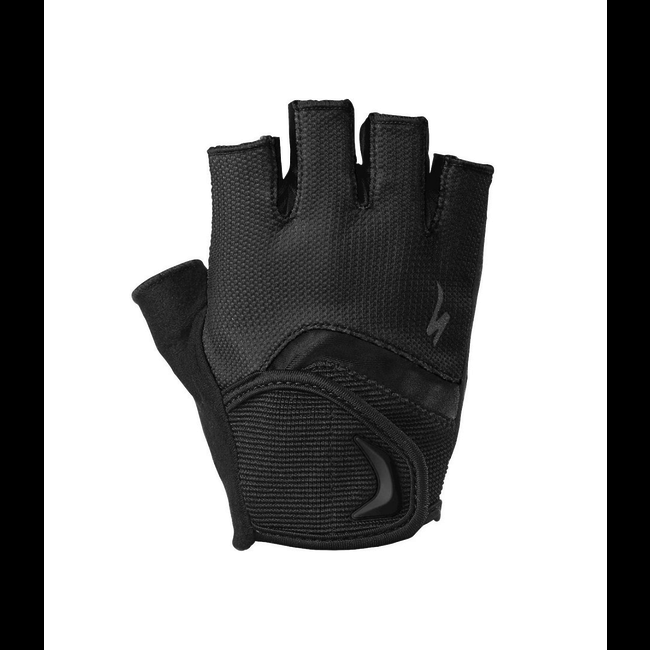 SPECIALIZED Kids' Body Geometry Gloves Black Small
