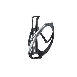 SPECIALIZED Specialized Rib Cage II Matte Black/Liquid Silver