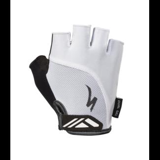 SPECIALIZED Specialized Women's Body Geometry Dual-Gel Gloves White Small