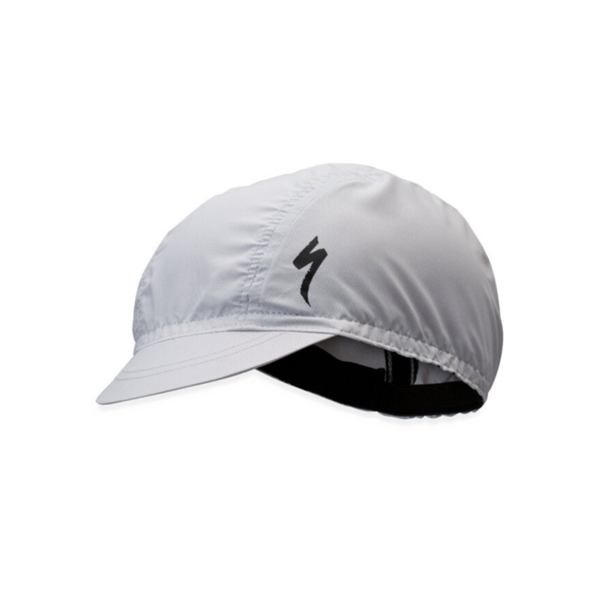 SPECIALIZED Deflect™ UV Cycling Cap Dove Grey Large