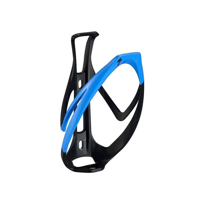 SPECIALIZED Rib Cage II Matte Black/Sky Blue