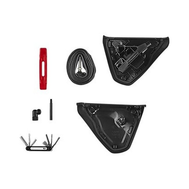 SPECIALIZED Road Kit Storage Satin Black