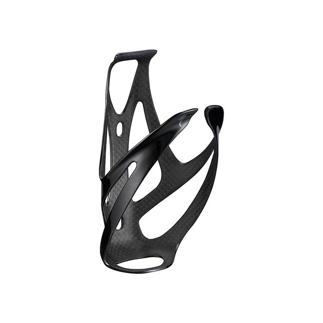 SPECIALIZED S-Works Carbon Rib Cage III Black