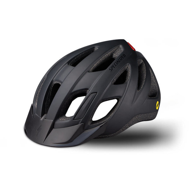 SPECIALIZED Centro LED MIPS Matte Black